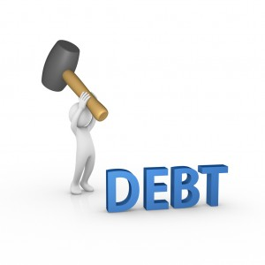 debt consolidating